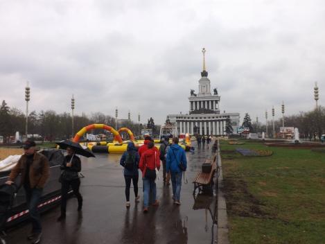 VCC theme park