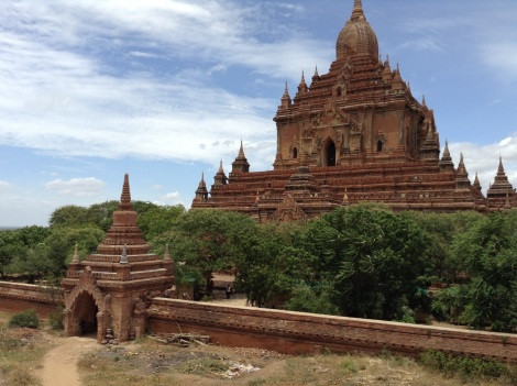 Tourist Attractions Burma