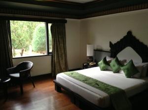 Accommodation Bagan