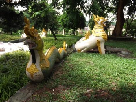 Burmese Folklore