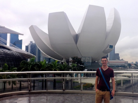 Good tourist attractions Singapore