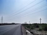 Dahej Port Road