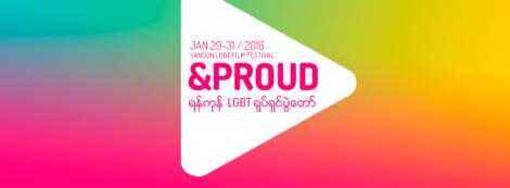 Gay Film Festival Asia Myanmar