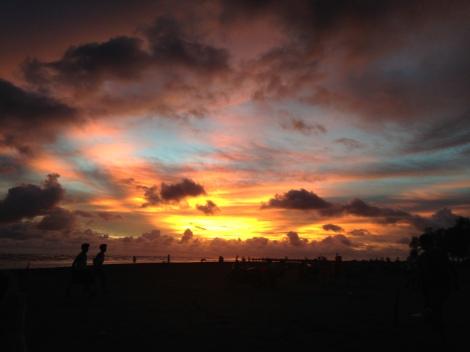 Sittwe Beach Viewpoint