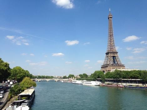 Engineer in Paris