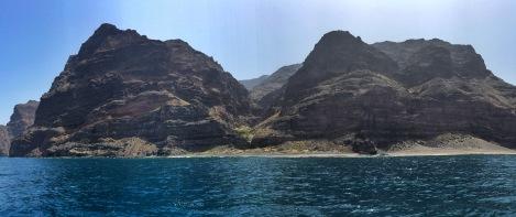 National Park Gran Canaria
